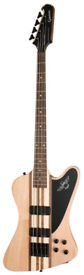 Thunderbird Pro-IV Bass - Natrual Oil finish