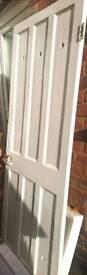 Pantry interior Door