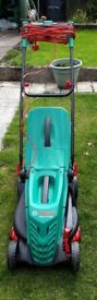 VARIOUS LAWN MOWERS FOR SALE