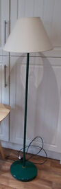 standing lamp - working perfectly (RRP £29.99)