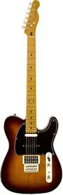 Fender Modern Player Telecaster Plus Honeyburst NEW !!!