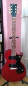 Gibson Melody Maker Special 2011 *** PRICED TO SELL*** (Sold pending collection)