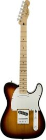 Fender Standard Tele MIM NEW !!!