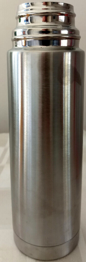 500ml Stainless Steel Flask Wilko In Staines Upon Thames Surrey Gumtree