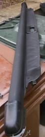 Parcel shelf retractable. Landrover TD4 Freelander 06 plate.