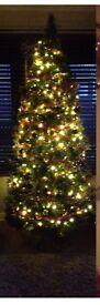 7ft Christmas tree for sale