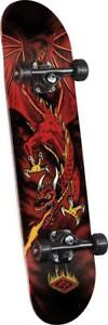 New Powell-Peralta Powell Golden Dragon Flying Dragon Complete Skateboard PU2