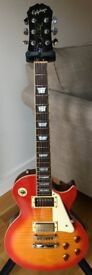 Epiphone Les Paul - 2004 Korean Model with Gibson Pickups - Pristine Condition