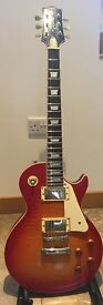 Tanglewood Les Paul (Epiphone/Gibson copy)