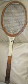 Matchpoint tennis racket
