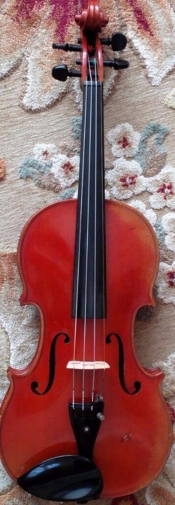 Paesold Violin