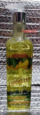 1 BATH & BODY WORKS SPARKLING LIMONCELLO HAND SOAP 15 oz/ 44