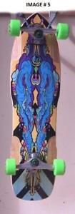 NEW LONGBOARD SPECIAL - 75.00 (5 too chose from) Great for Christmas
