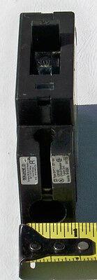Ehb14020 Square D 20 Amp 277 Volt Single Pole Breaker