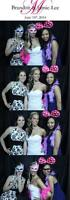 Photobooth fun for you and your guests!
