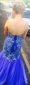 Prom/ evening dress