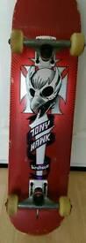 Tony Hawks Birdhouse Skate Board