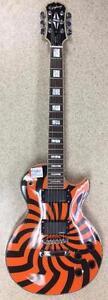 Epiphone Les Paul Custom Zakk Wylde Buzzsaw guitar $649.99
