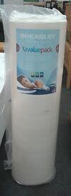 Brand new mattress / mattress topper 14cm deep - British Heart Foundation