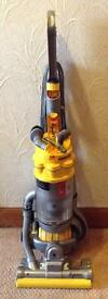 dyson DC15 for Spares or Repair