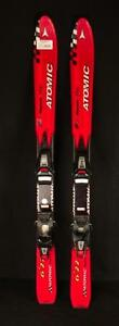 Skis junior Atomic Pro Race (A027879)