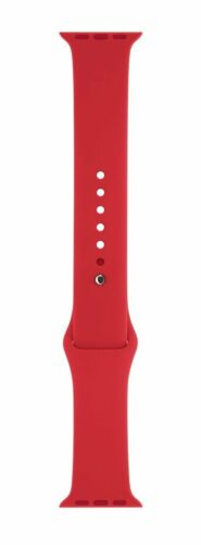 Apple Watch 42mm (Product) RED Sport Band - MLDJ2ZM/A