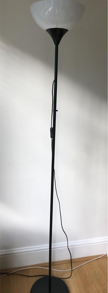 Floor uplighter