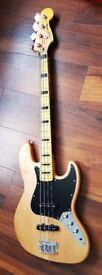 Fender Squire Vintage Modified 70's Jazz Bass