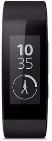 Sony Mobile SWR30 Smartband Talk *ORIGINAL PACKAGING, PRISTINE CONDITION*