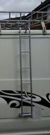 Ford transit side ladder.