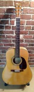 Guitare Acoustique NORMAN / Model B50 (i018314)