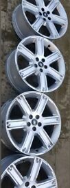 Land Rover Wheel Rims 19inch