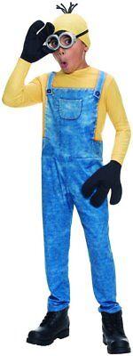 Jungen Kind Klassisch Minion Kevin Despicable Me Minions Lizensiertes Kostüm