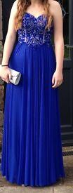 Jovani designer Prom dress size 10