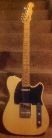 Farida Electric Guitar