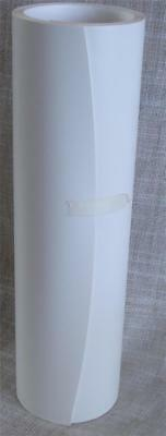 12 X 300 Matte White Sign Vinyl For Cutter Plotter Crafts Graphics New 25 Ft
