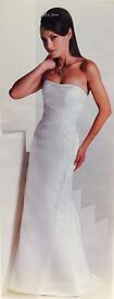 Essence Wedding Dress - unworn size 12