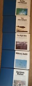 Aircraft Encyclopedias