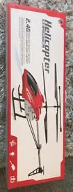 WOWITOYS H3196 3.5 channel 2.4G RC Helicopter