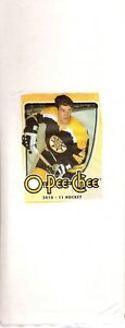 2010-2011  O-Pee-Chee Hockey Set (500 cards)