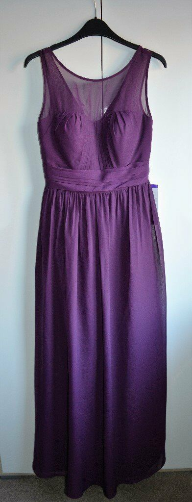 Womens prom / bridesmaid dress