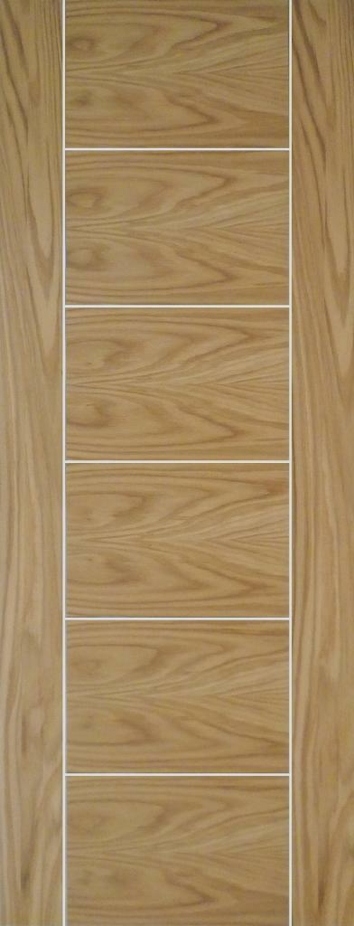 Super sale on pre finished oak Paros fire doors