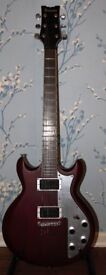 Ibanez AXS32 DRF Electric Guitar