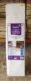 MINKY FREESTANDING ROTARY AIRER - NEW, BOXED