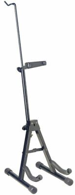 """Stagg Model SV-VN /""""A/"""" Frame Heavy Duty Foldable Stand for Violin or Viola"""