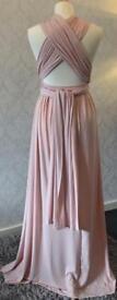 Twist & Wrap dresses