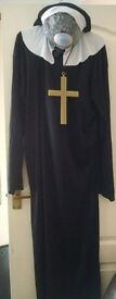 Nuns Fancy Dress Outfit