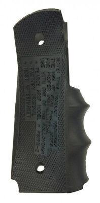 Pearce Grip Colt 1911 Government Rubber Finger Groove Insert-PG1911-1