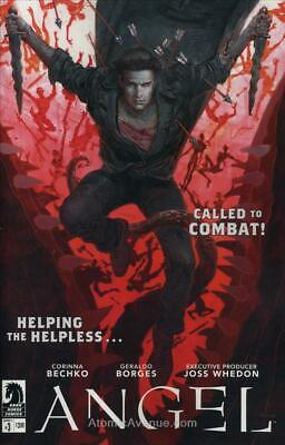 Angel Season 11 #3 VF/NM; Dark Horse | save on shipping - details inside Dark Angel-season 3