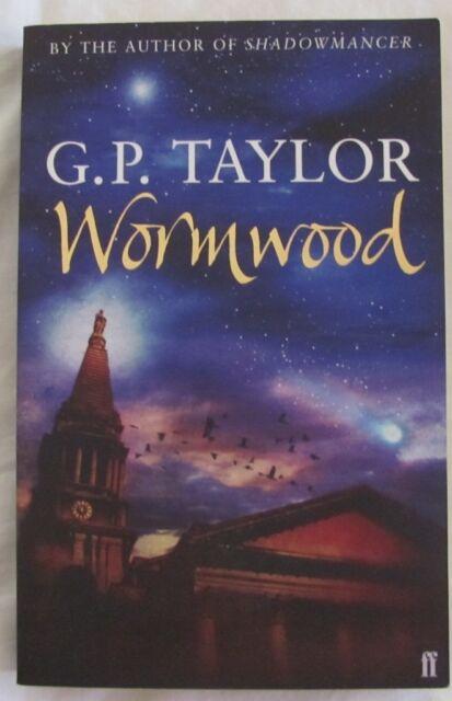 WORMWOOD GP Taylor SC 2004